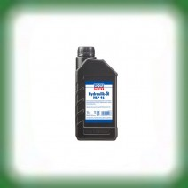 Here you will find hydraulic oils...
