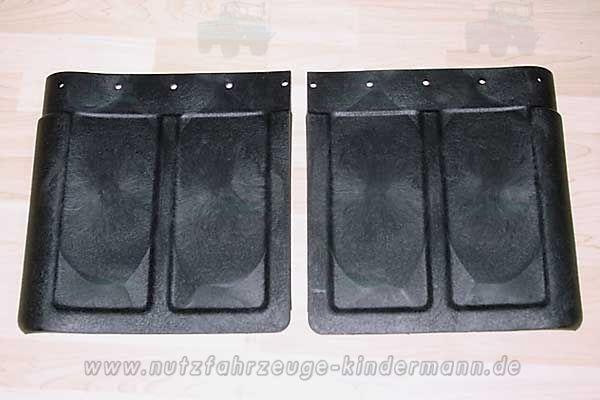 kotfl gel vorne hintere spritzgummi links 29 00 nutzfah. Black Bedroom Furniture Sets. Home Design Ideas