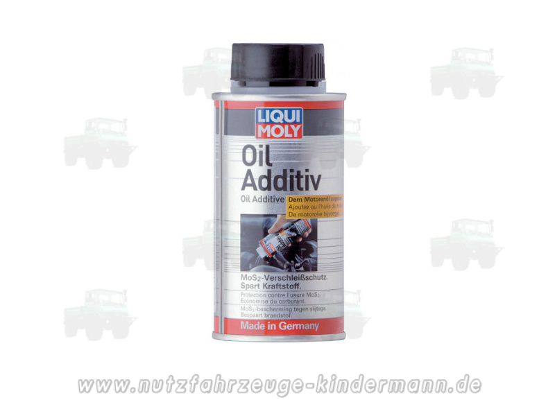 liqui moly l additiv motor verschlei schutz 125 ml 10 9. Black Bedroom Furniture Sets. Home Design Ideas
