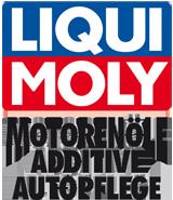 Wir sind offizieller LIQUI MOLY Vertriebspartner