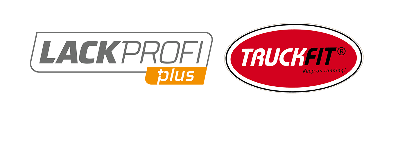 Lackprofi Truckfit